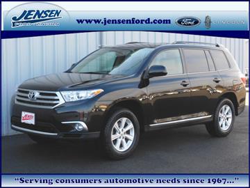 Car Country Newton Iowa >> JENSEN FORD LINCOLN - Used Cars - MARSHALLTOWN IA Dealer