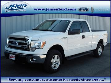 2014 Ford F-150 for sale in Marshalltown, IA