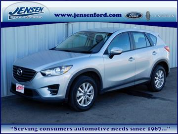 2016 Mazda CX-5 for sale in Marshalltown, IA
