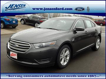 Ford Taurus For Sale South Sioux City, NE - Carsforsale.com