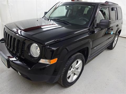 2014 Jeep Patriot for sale in Courtland, MN