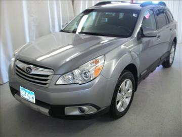 2011 Subaru Outback for sale in Courtland, MN