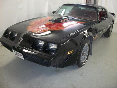1979 Pontiac Firebird for sale in Courtland, MN