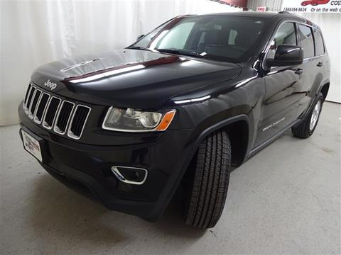 2014 Jeep Grand Cherokee for sale in Courtland, MN