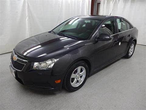 2014 Chevrolet Cruze for sale in Courtland, MN