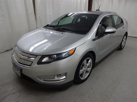 2015 Chevrolet Volt for sale in Courtland, MN