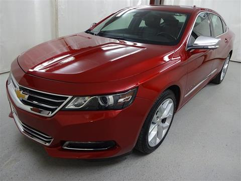 2014 Chevrolet Impala for sale in Courtland, MN