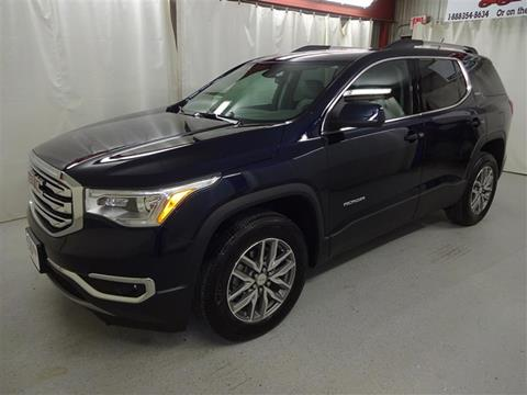 2017 GMC Acadia for sale in Courtland, MN