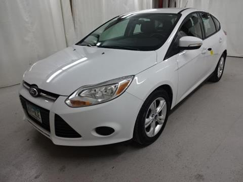 2013 Ford Focus for sale in Courtland, MN