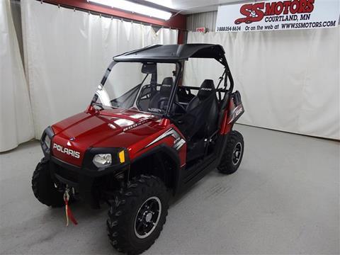 2010 Polaris Ranger RZR for sale in Courtland, MN