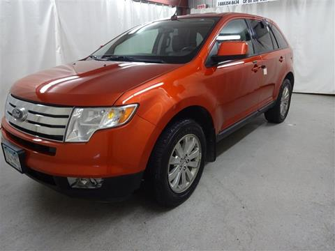 2008 Ford Edge for sale in Courtland, MN