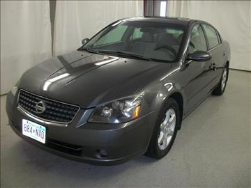 2005 Nissan Altima for sale in Courtland, MN