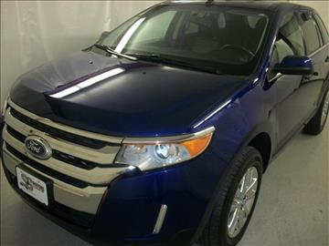 Ford Edge For Sale Minnesota