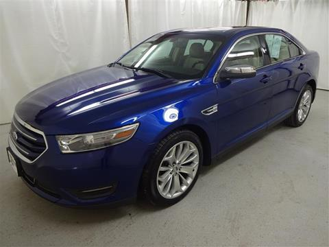 2014 Ford Taurus for sale in Courtland, MN