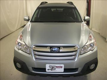2013 Subaru Outback for sale in Courtland, MN