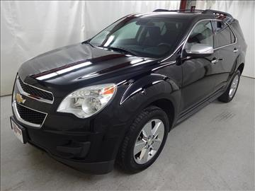2015 Chevrolet Equinox for sale in Courtland, MN