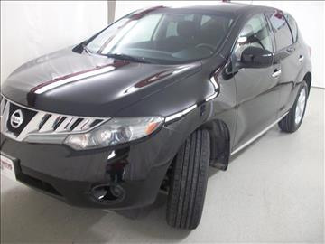 2010 Nissan Murano for sale in Courtland, MN