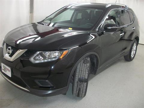 2015 Nissan Rogue for sale in Courtland, MN