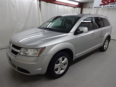 2009 Dodge Journey for sale in Courtland, MN