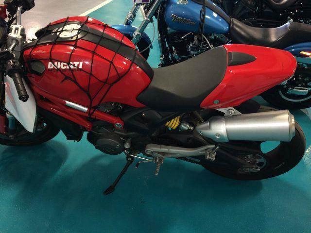 2009 Ducati MONSTER