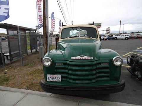 1949 Chevrolet Kodiak for sale in Las Vegas, NV