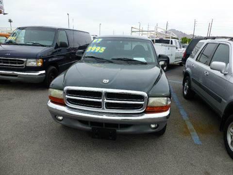 1997 Dodge Dakota for sale in Las Vegas, NV