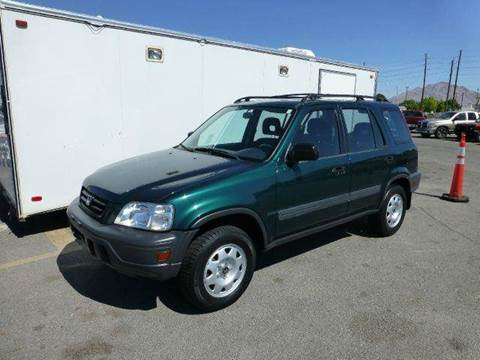 2000 Honda CR-V for sale in Las Vegas, NV