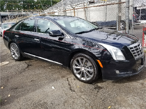2014 Cadillac XTS for sale in Newark, NJ