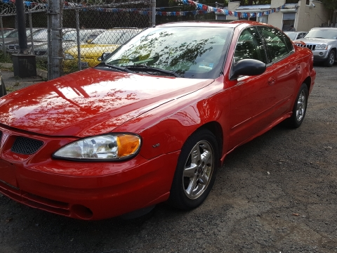2004 Pontiac Grand Am for sale in Newark, NJ