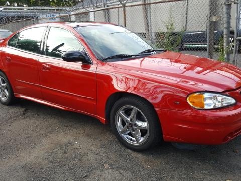 2004 Pontiac Grand Am for sale in Newark, NJ