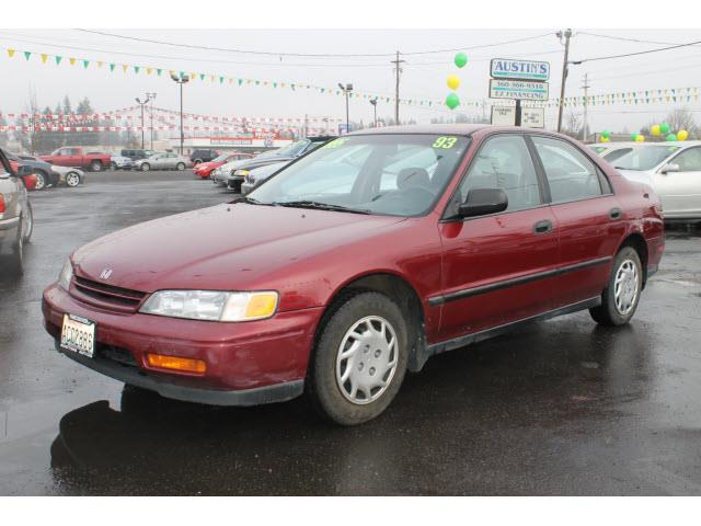 Used 1994 Honda Accord For Sale Carsforsale