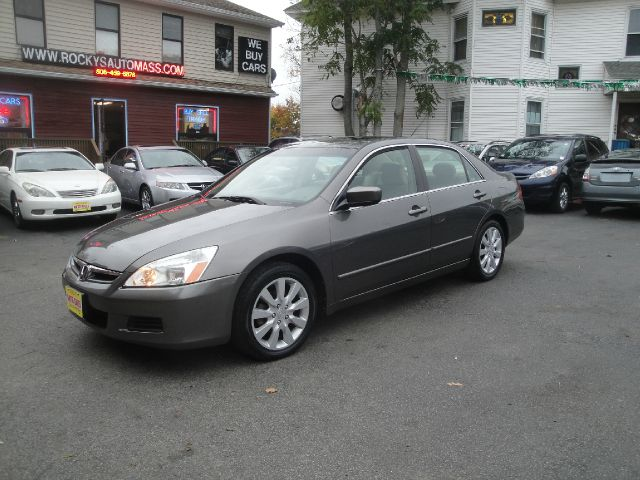 2006 Honda Accord for sale in Worcester MA