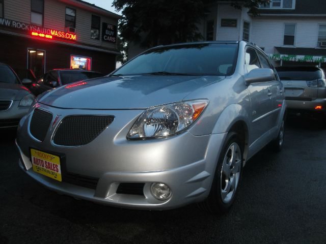 2005 Pontiac Vibe for sale in Worcester MA