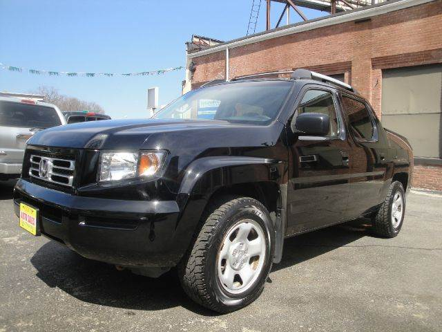 Honda ridgeline for sale in worcester ma for Honda worcester ma