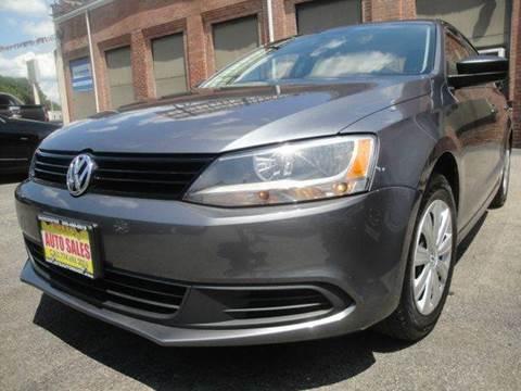 2013 Volkswagen Jetta for sale in Worcester, MA