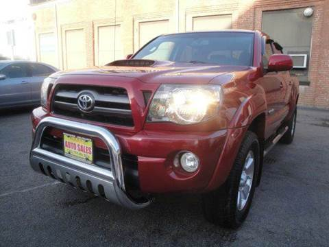 2009 Toyota Tacoma for sale in Worcester, MA