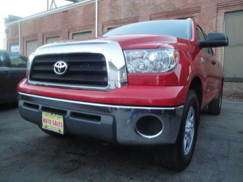 2008 Toyota Tundra for sale in Worcester, MA