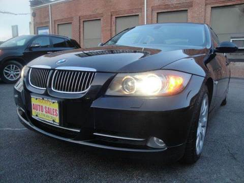 2007 BMW 3 Series for sale in Worcester, MA