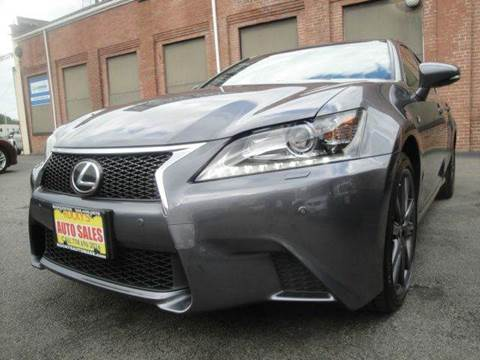 2013 Lexus GS 350 for sale in Worcester, MA