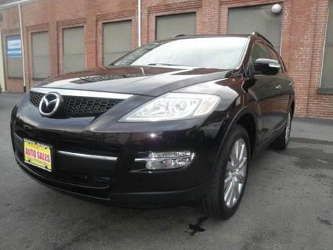 2008 Mazda CX-9