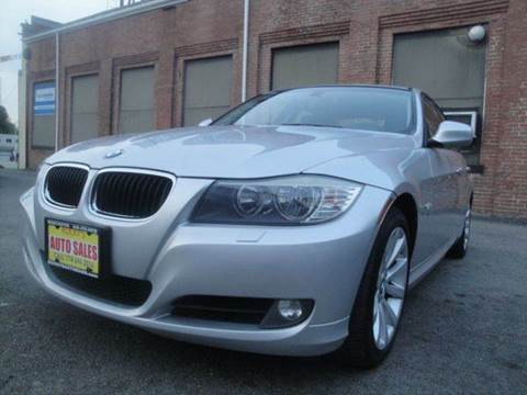 2011 BMW 3 Series for sale in Worcester, MA
