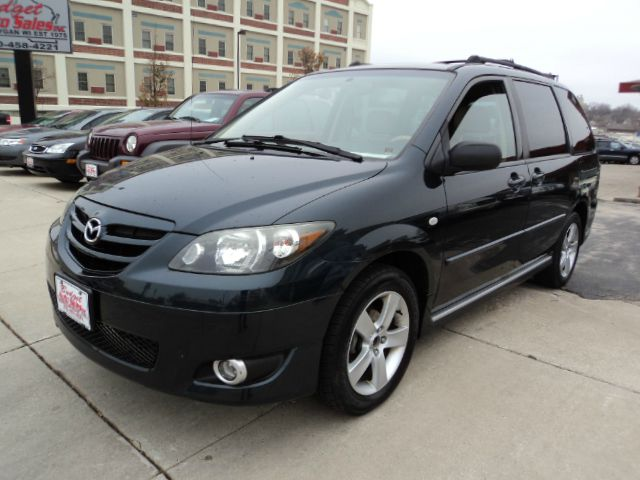 2004 mazda mpv lx 4dr minivan for sale in sheboygan fond. Black Bedroom Furniture Sets. Home Design Ideas