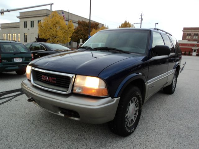 Used 2000 Gmc Jimmy For Sale Carsforsale Com