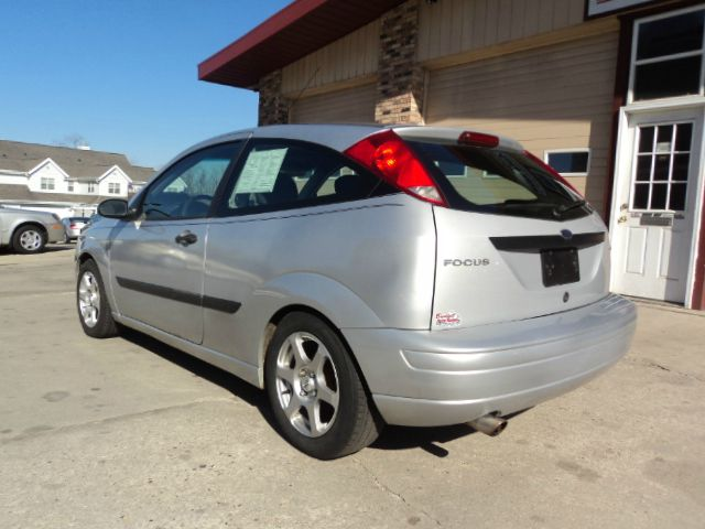 2005 ford focus zx3 s zx3 s 2dr hatchback in sheboygan wi for Budget motors of wisconsin