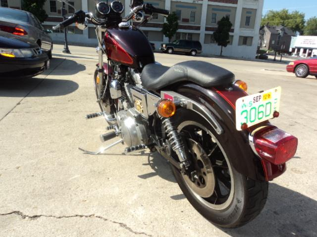 1987 Harley-Davidson HARXL 1100