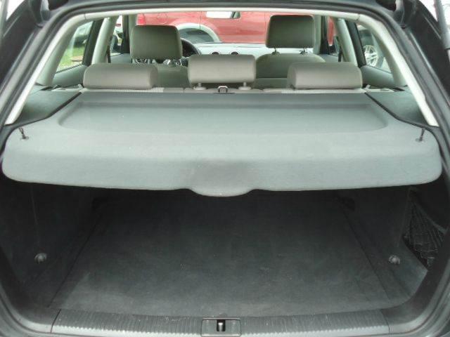 2006 Audi A3 2.0T 4dr Wagon 6A - Swansea MA