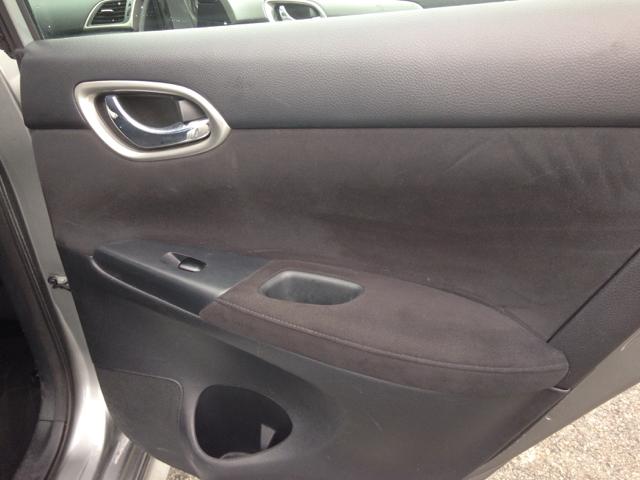 2014 Nissan Sentra SR 4dr Sedan - Swansea MA