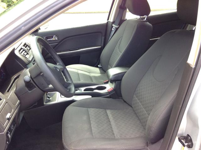 2012 Ford Fusion SE 4dr Sedan - Swansea MA