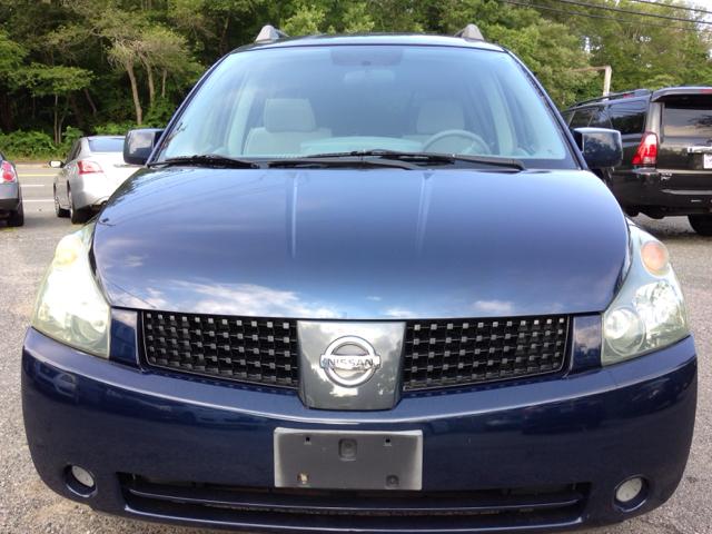 2006 Nissan Quest 3.5 S Special Edition 4dr Mini Van - Swansea MA