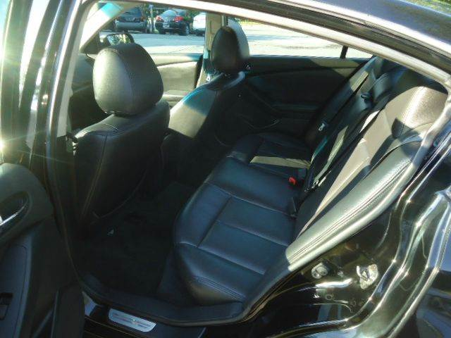 2010 Nissan Altima 2.5 S 4dr Sedan - Swansea MA